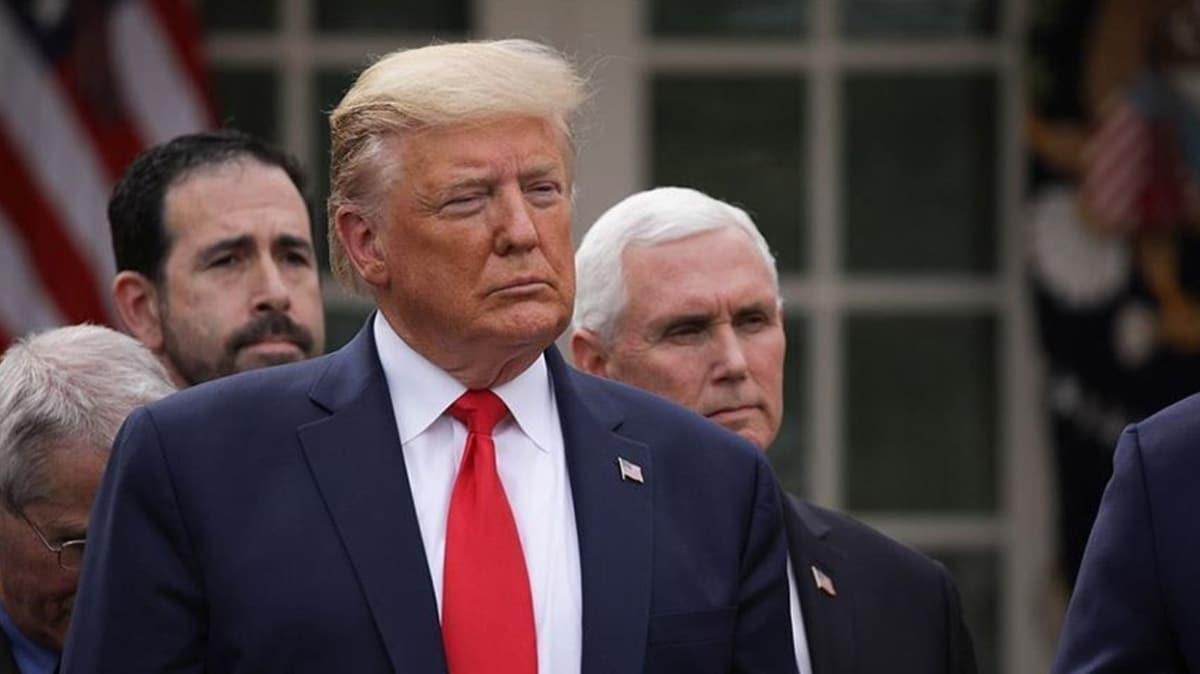Trump, General Motors'a ventilatör ürettirmek için Savunma Üretim Yasası'na başvurdu