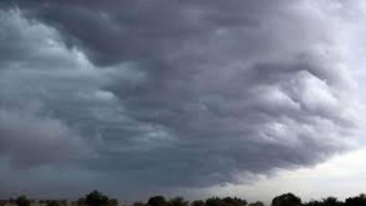 Orta ve Doğu Akdeniz için fırtına uyarısı
