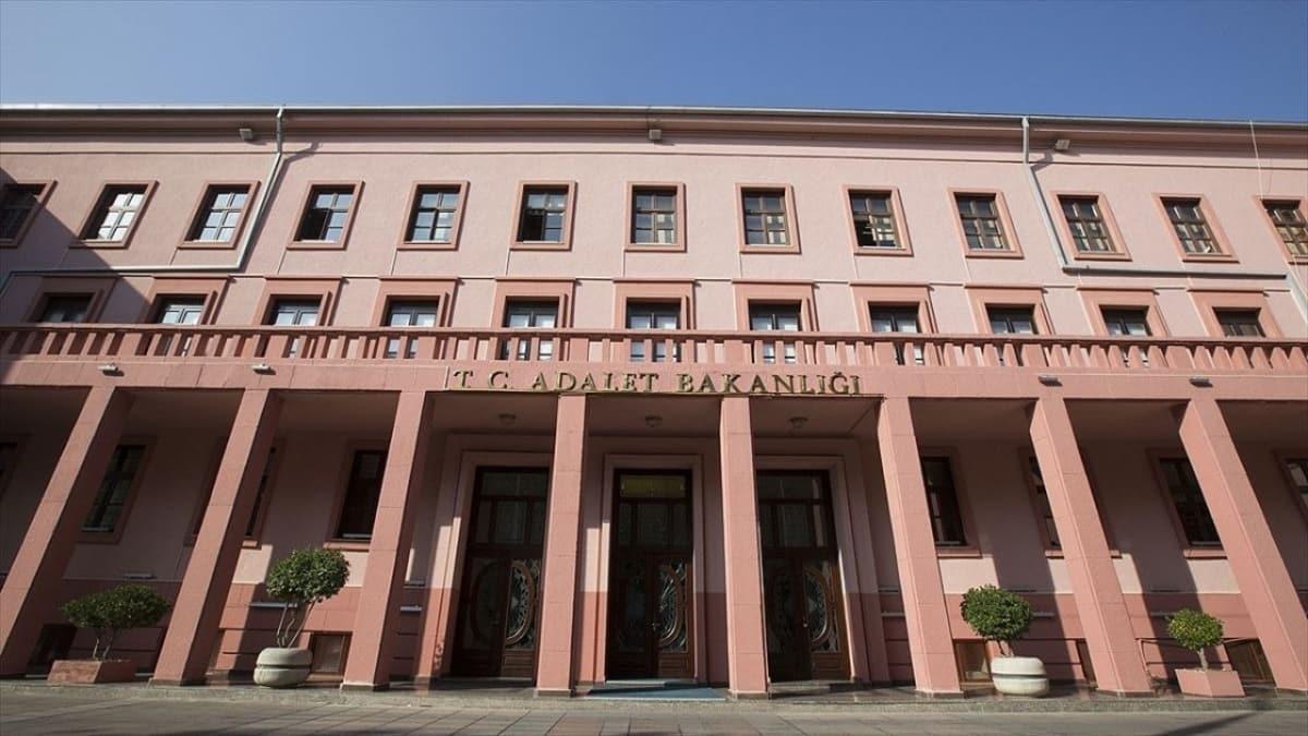 Cezaevlerinde alınan koronavirüs tedbir süresi uzatıldı
