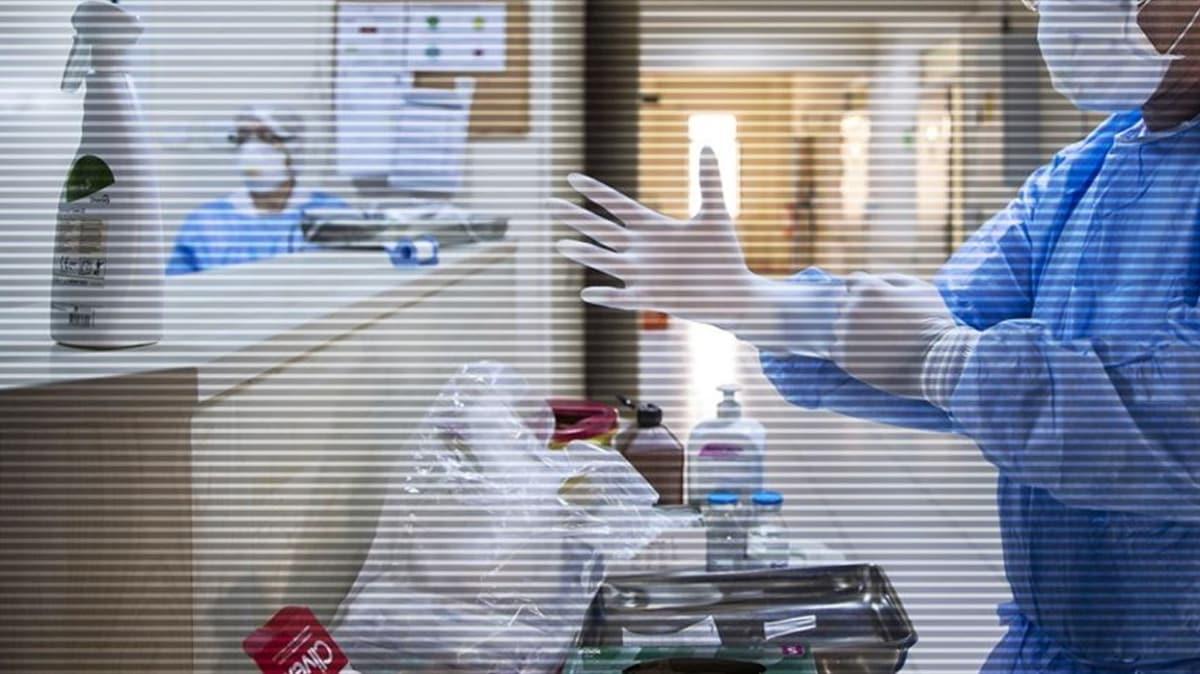 Koronavirüs salgınına karşı çaresiz kalan ABD, yabancı doktor arayışına girdi