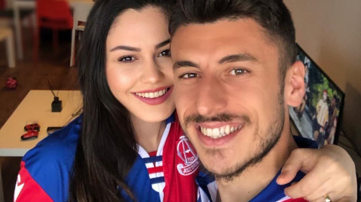 Altınordu'nun yeni transferi Metehan Mimaroğlu 1. Lig'e alıştı