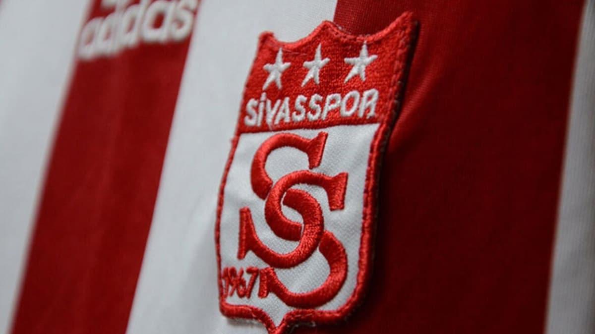 """Sivasspor'dan """"48 saat"""" çağrısı"""