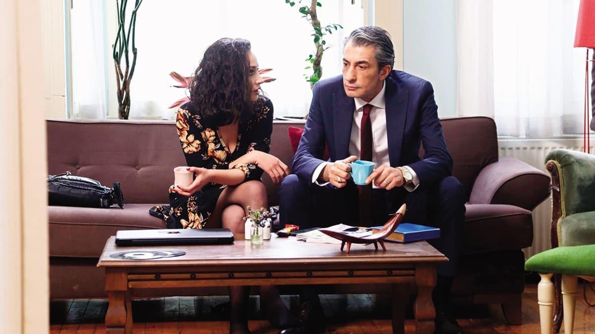 Gel Dese Aşk'ta ortalık karıştı... Murat Yasemin'i ifşa etti!