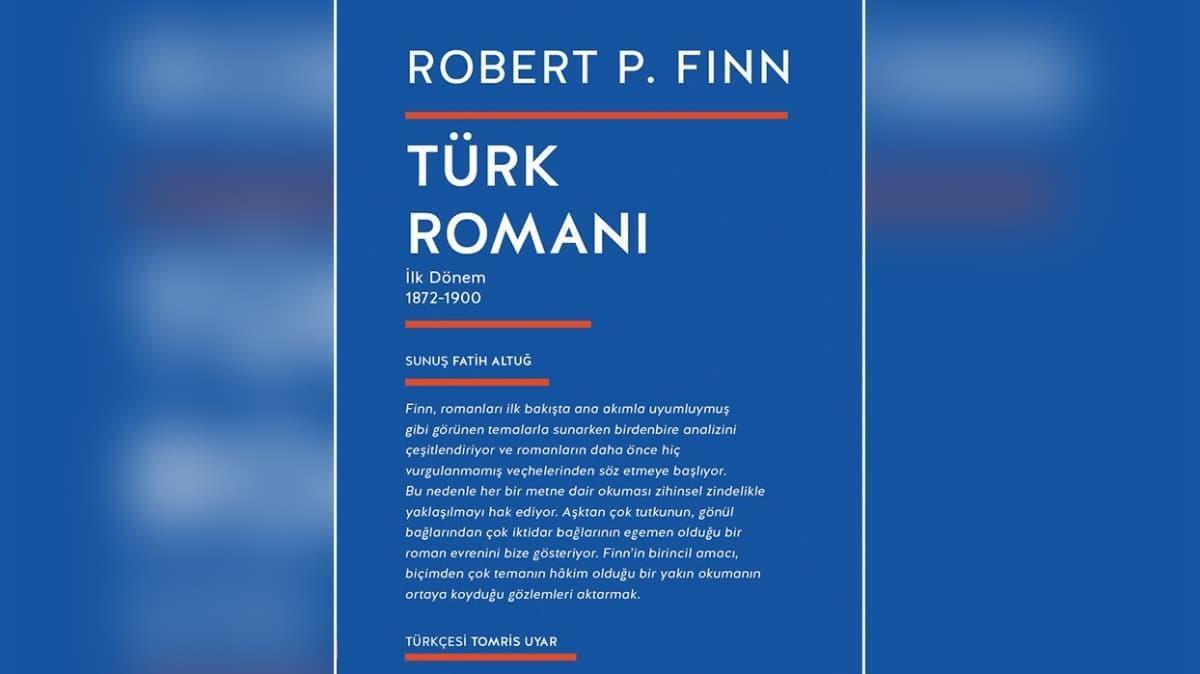 Türk romanı emeklerken de başarısız değildi