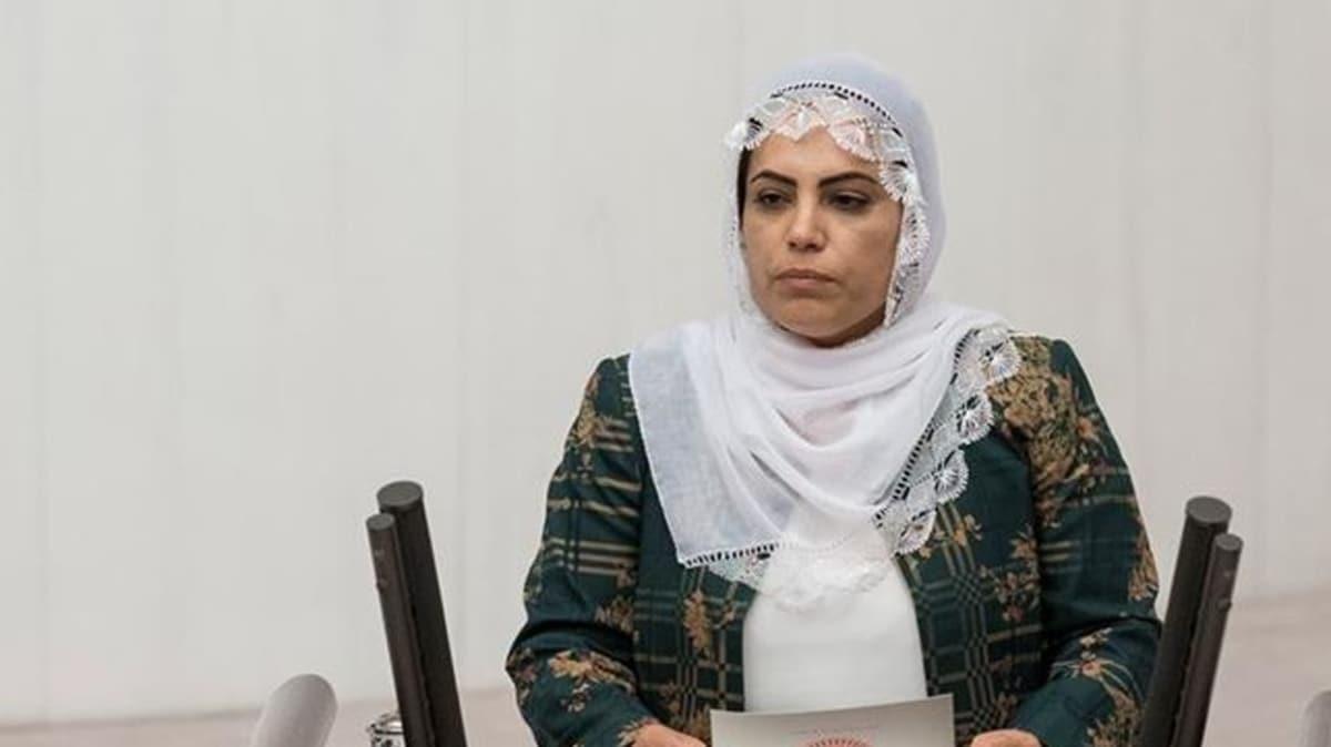 HDP'li vekil Tosun hakkında soruşturma başlatıldı