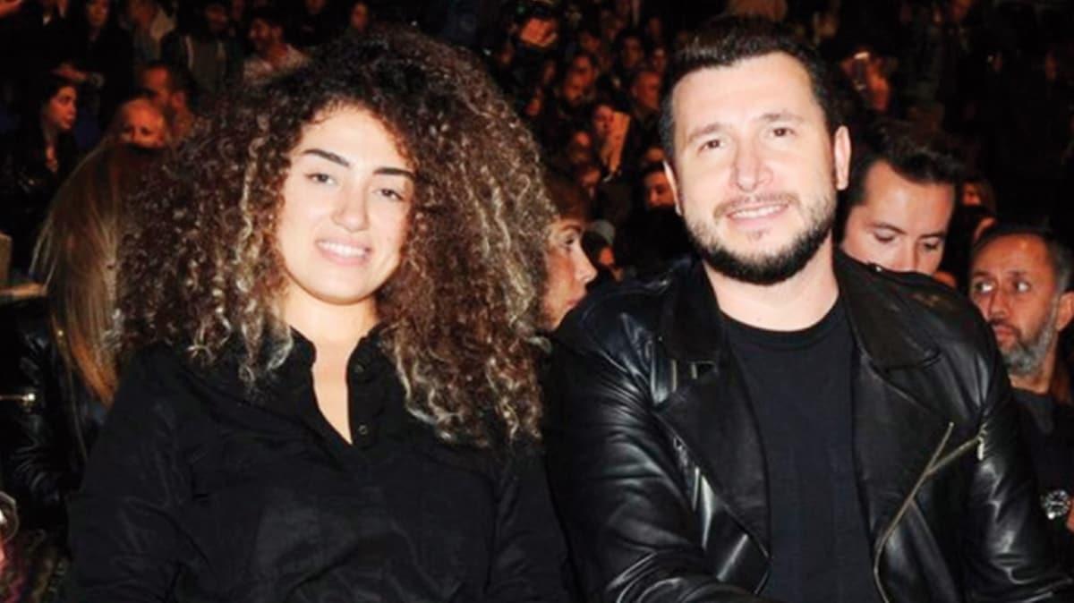 İbrahim Tatlıses'in kızı Dilan Çıtak'ın sevgilisi Levent Dörter virüse yakalandı