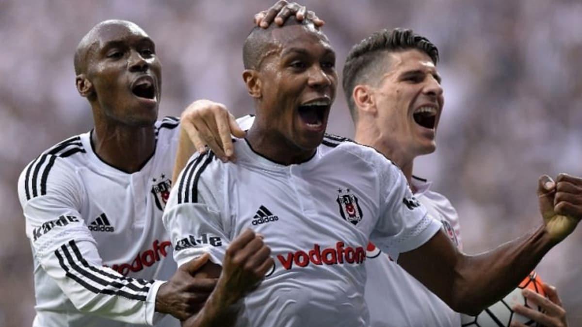 Marcelo Beşiktaş'a dönüyor