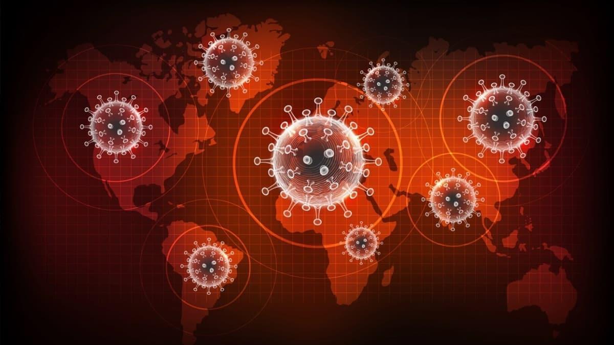 Koronavirüsle ilgili dikkat çeken iddia: Nisan ayında tavan yapacak