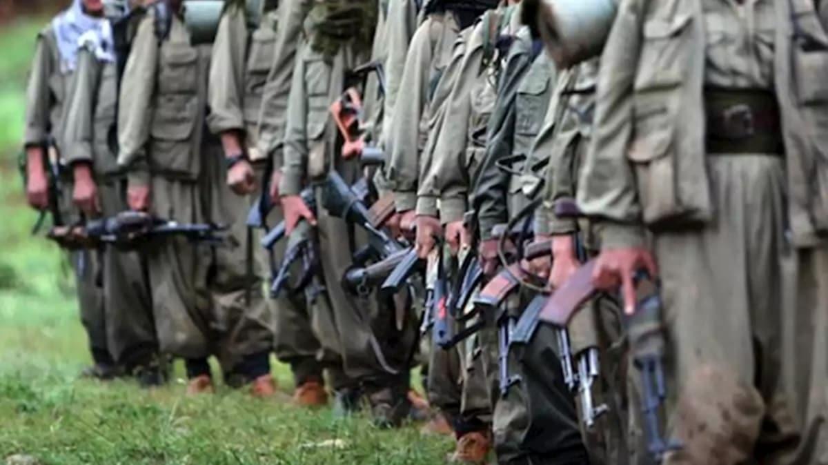 Nasıl para aktardıkları ortaya çıktı: Her ihaleden PKK'ya yüzde 10 pay