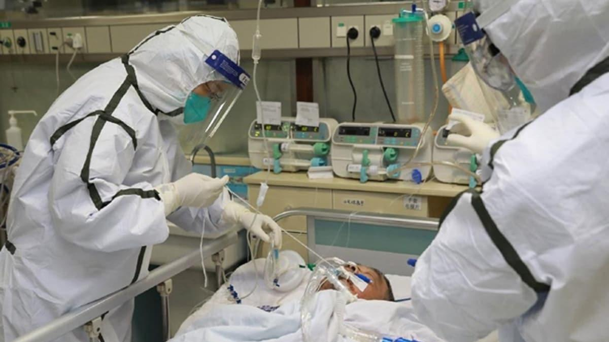 ABD'de koronavirüsten ölenlerin sayısı 2 bin 19'e yükseldi