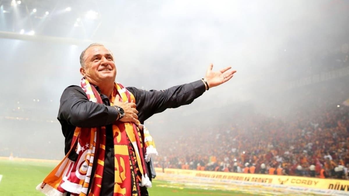 Galatasaray, Fatih Terim'in isteği doğrultusunda 4 futbolcusuyla yeni sözleşme imzalıyor