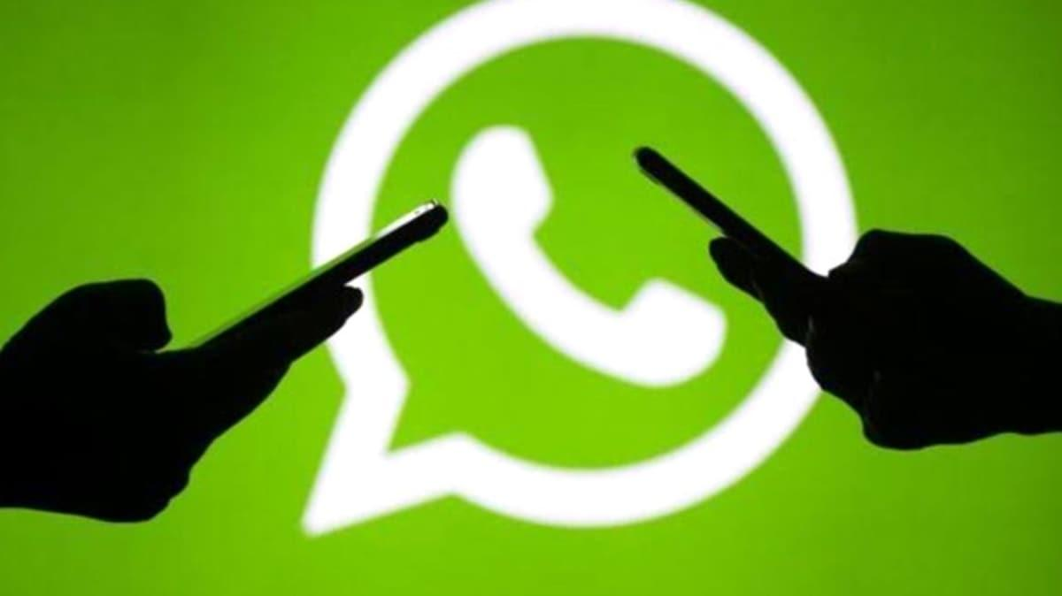Koronavirüsten dolayı artan internet kullanımı nedeniyle WhatsApp'tan ilk kısıtlama geldi
