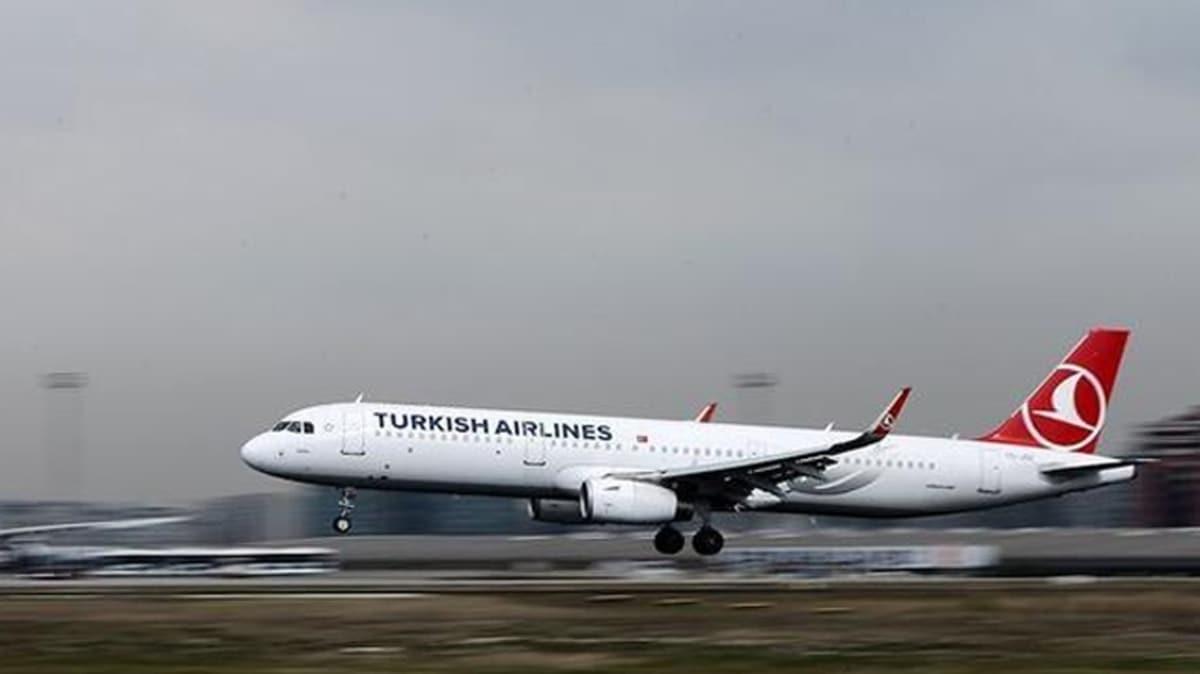 THY Genel Müdürü Ekşi'den Ankara uçuşlarına ilişkin önemli açıklama