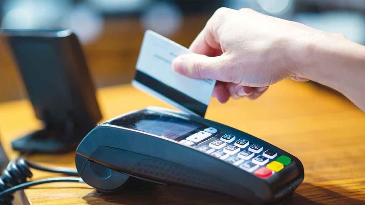 Kredi kartına çifte indirim