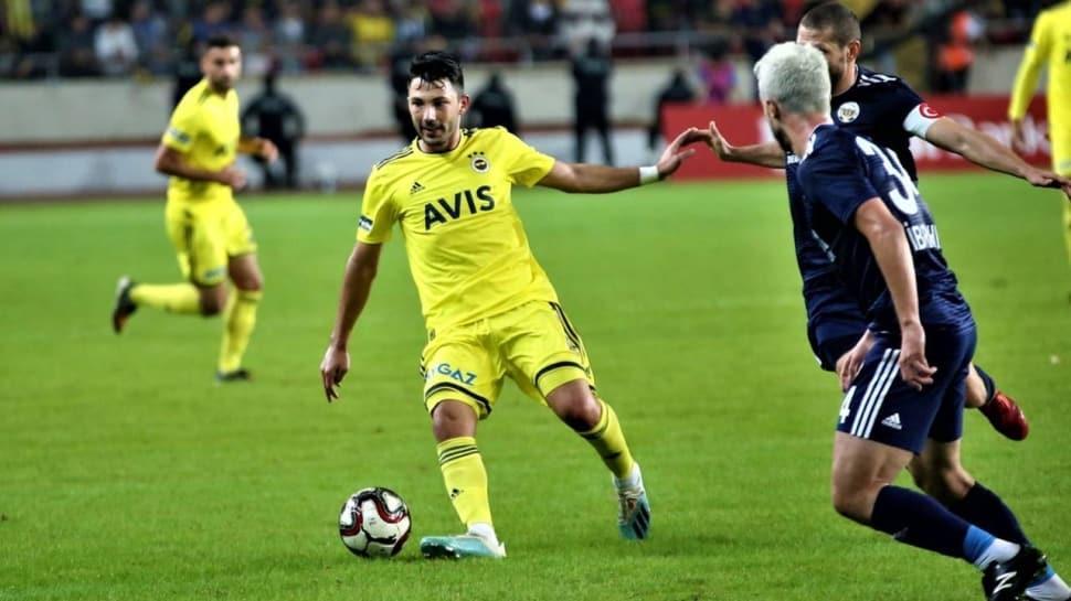 Fenerbahçe'de Tolgay Arslan dönemi sona eriyor