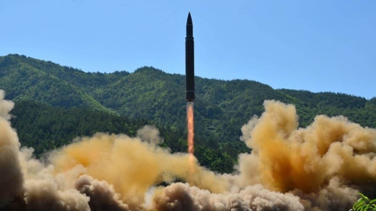 Güney Kore'den sert çağrı! 'Çok yakışıksız, derhal son verin'