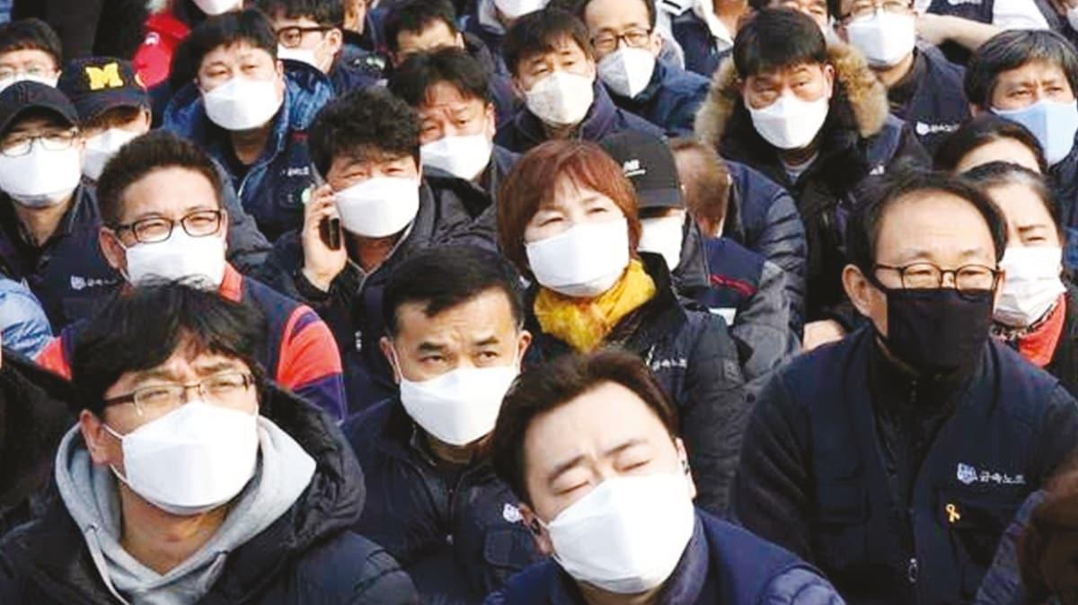 Çin: Ülkemizde salgın durmuştur