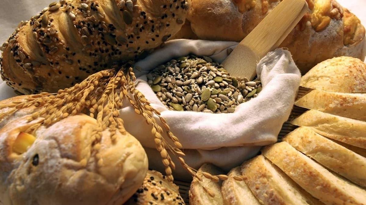 Osmanlı mutfağında ekmek çeşitleri