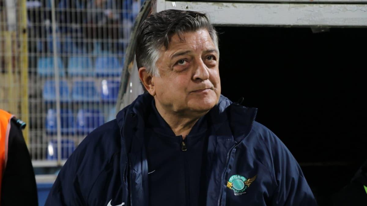 Fatih Karabulut: Yılmaz Vural'ın Akhisarspor'u bırakıp Fenerbahçe'ye gideceğini düşünmüyorum