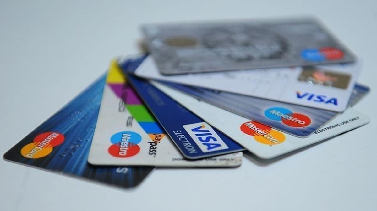 Son dakika haberi: BDDK kredi kartı asgari ödeme oranını yüzde 20'ye indirdi