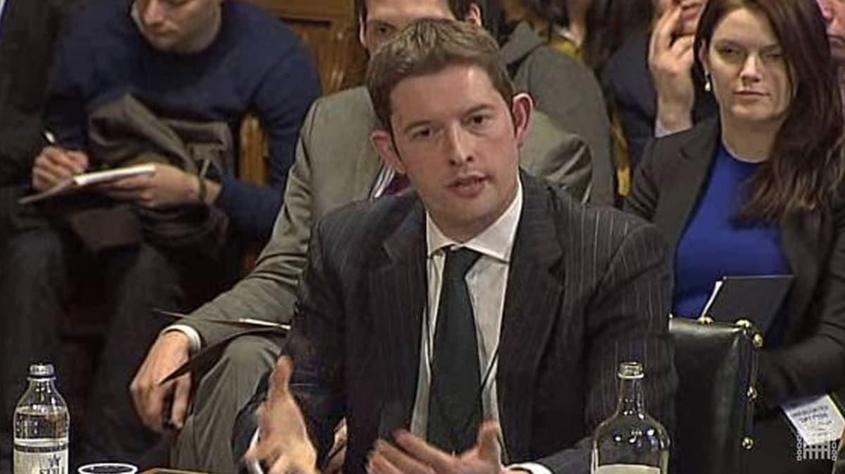 İngiltere istihabarat teşkilatı MI5 başkanlığına Ken McCallum atandı