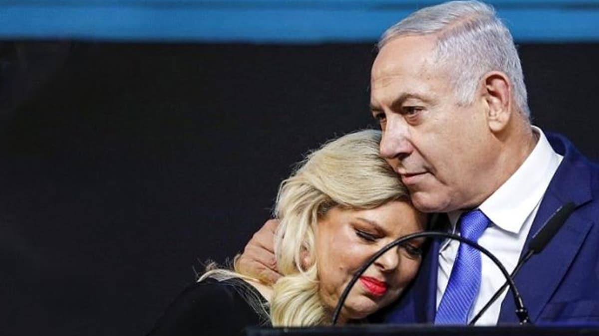 Danışmanınında koronavirüs çıkan Netanyahu için yeniden test kararı