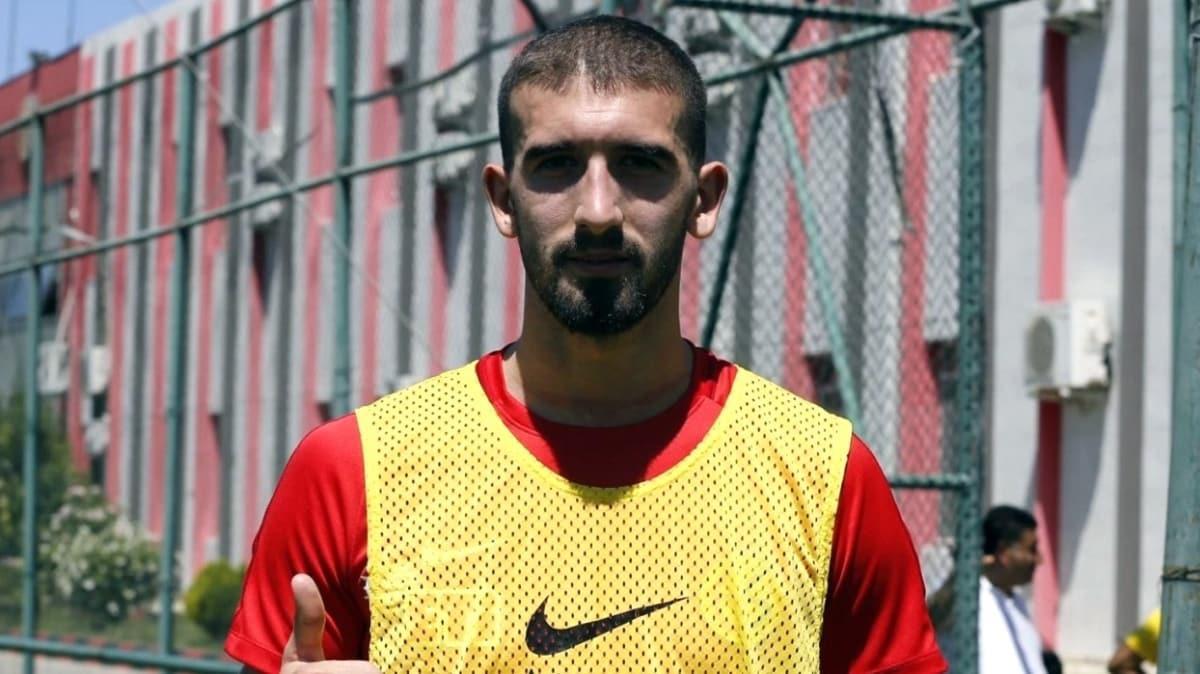 Fenerbahçe ve Beşiktaş, genç stoper David Domgjoni'nin peşinde
