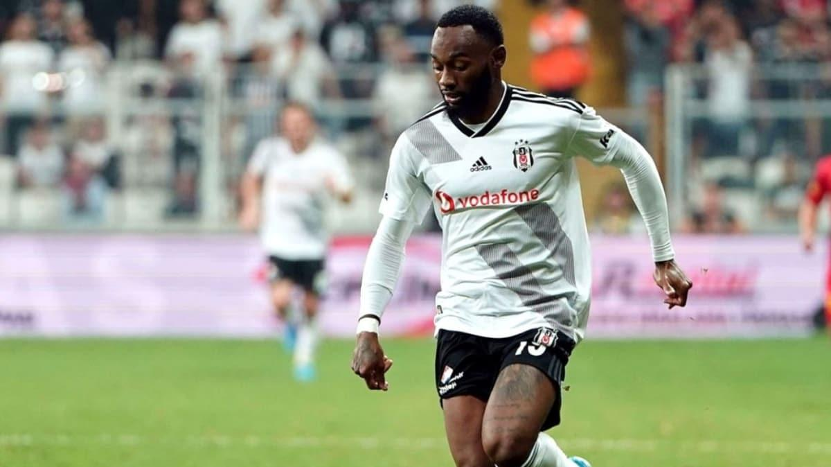 Fransız ekibi Nantes, Beşiktaşlı Nkoudou için devreye giriyor