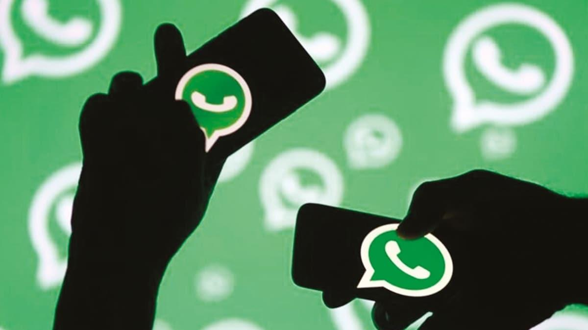 WhatsApp'tan video kısıtlaması