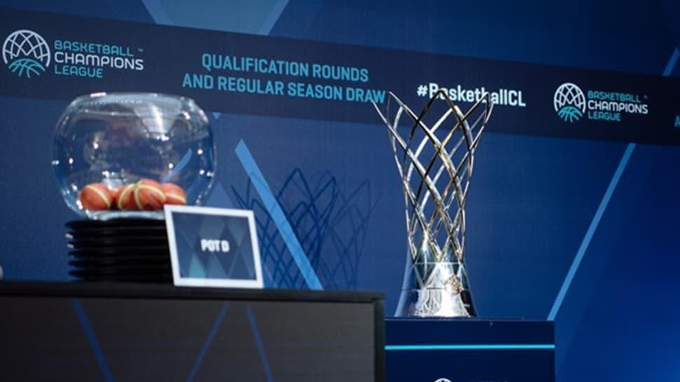 Potada Şampiyonlar Ligi için tarih kesinleşti