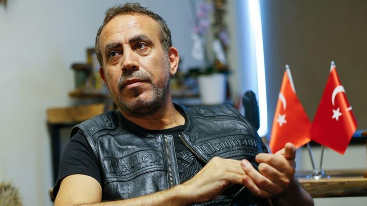 Haluk Levent'ten Milli Dayanışma Kampanyası'na destek: Cumhurbaşkanımız istemiş, bizler de destekleyeceğiz