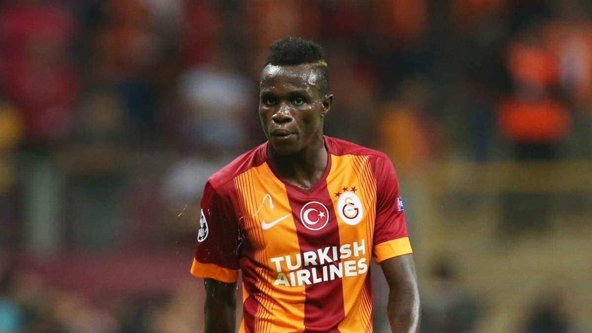 Bruma Galatasaray'a dönmek istediğini iletti