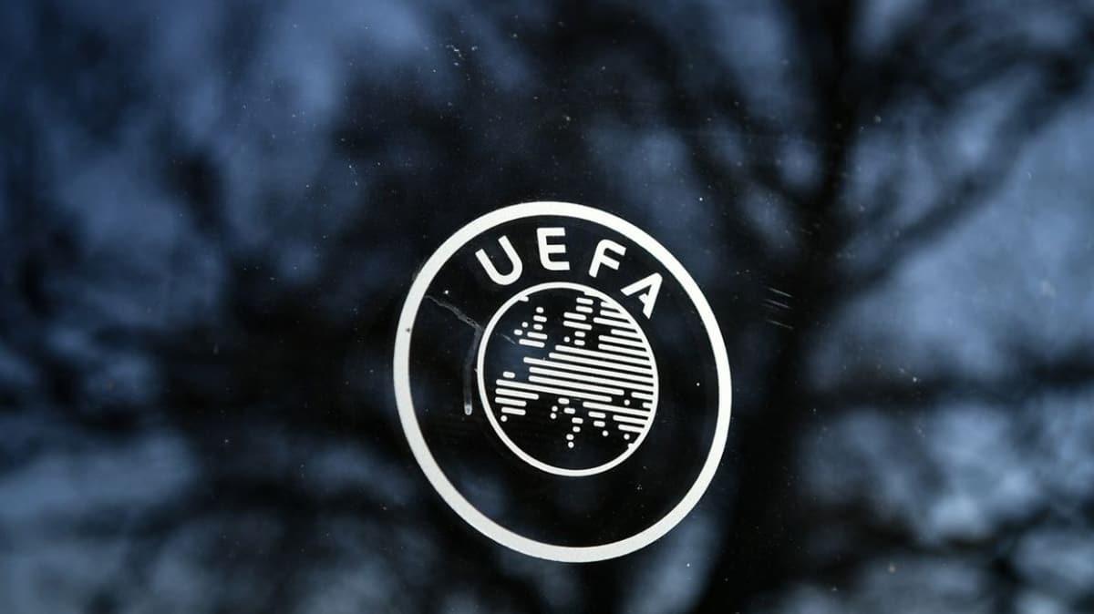 UEFA üye ülkelerle toplantı yapacak! Kritik gün yarın...