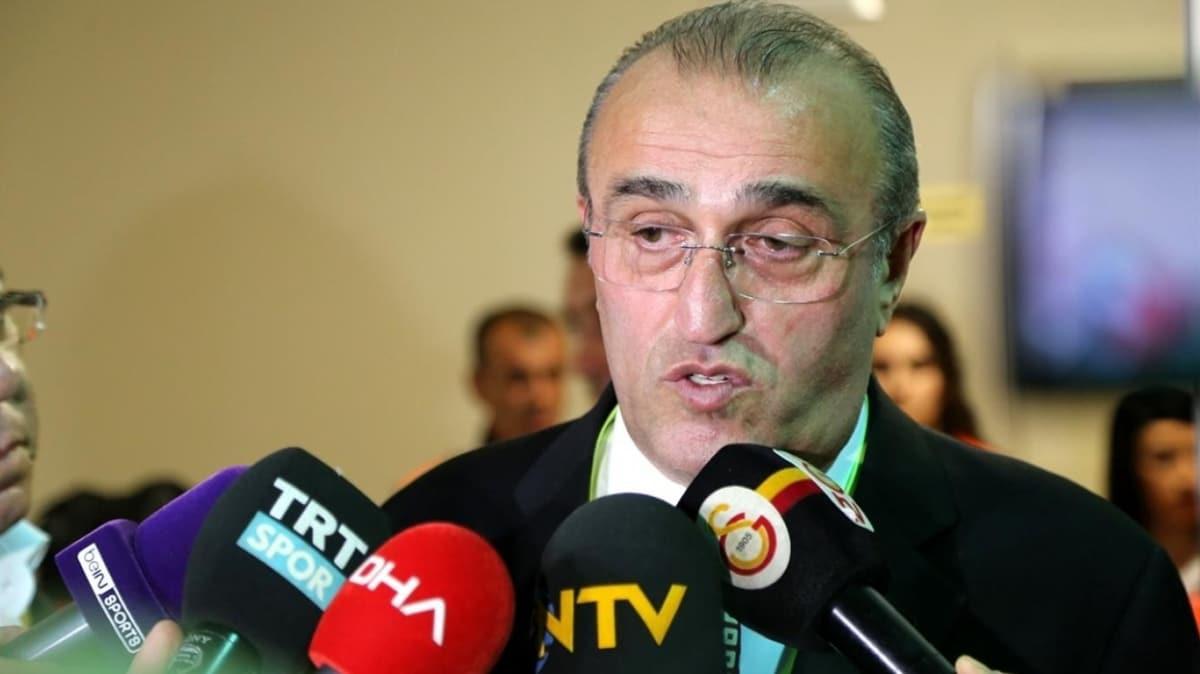 Abdurrahim Albayrak, koronavirüs sebebiyle tedavi gördüğü hastaneden bugün taburcu edileceğini açıkladı