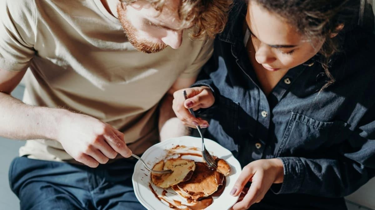 """Kilo almamak için yemek saati nasıl olmalı"""" Evde kilo almamak için yapılması gerekenler nelerdir"""""""