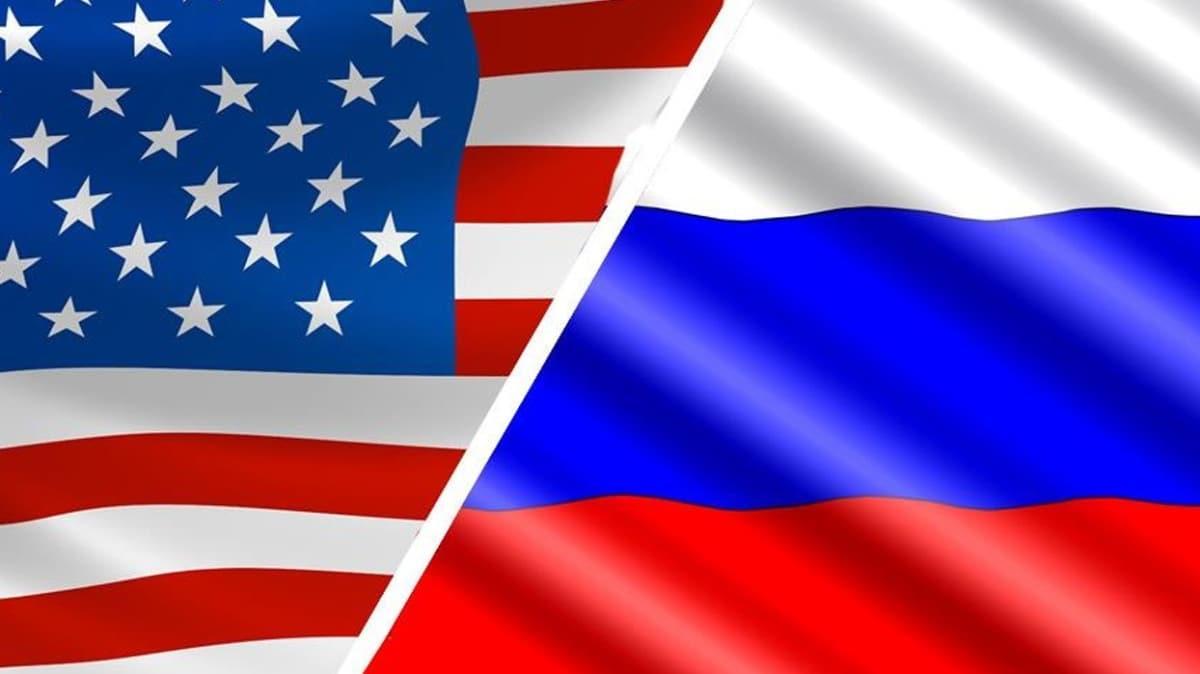Peskov duyurdu: ABD ve Rusya anlaşmaya vardı