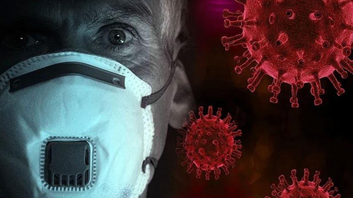 Koronavirüs sonrası için dikkat çeken yorum: Yeni dünya düzeni oluşur... Terör örgütleri silah bırakacak