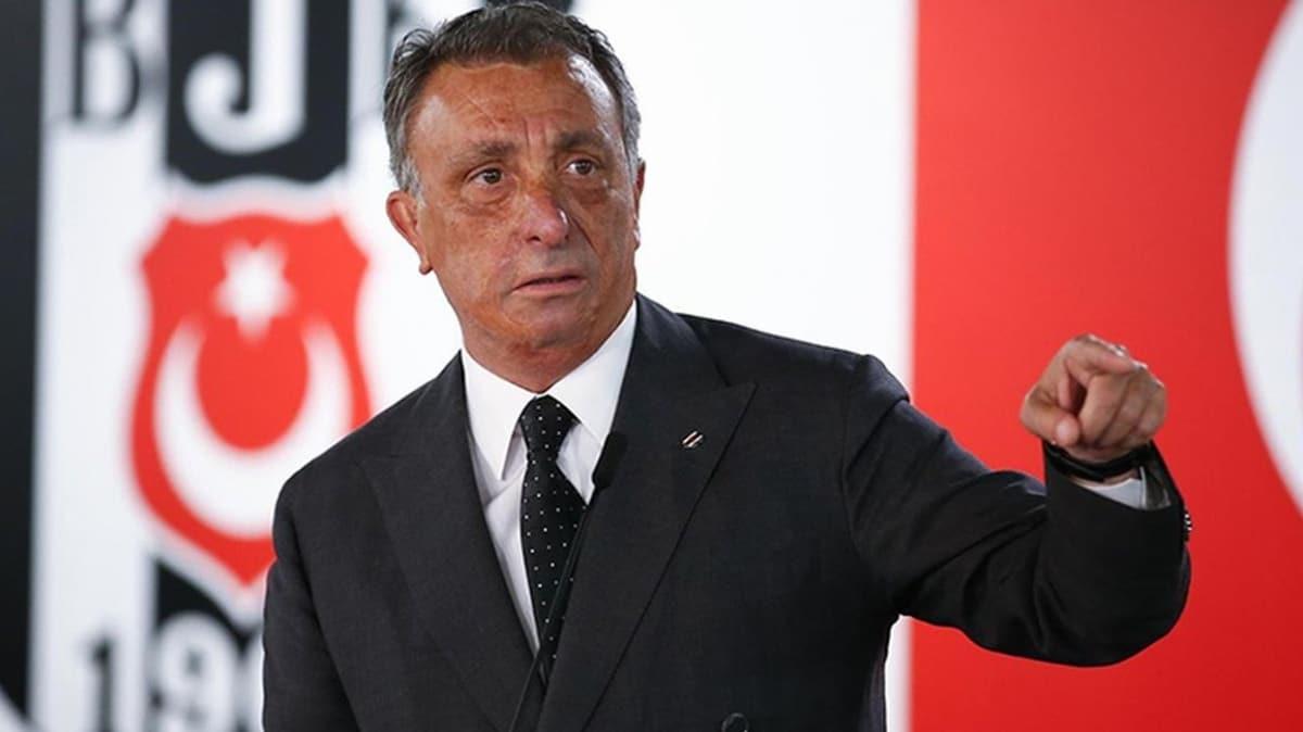 Beşiktaş'ta yönetim kriz toplantısı gerçekleştirecek