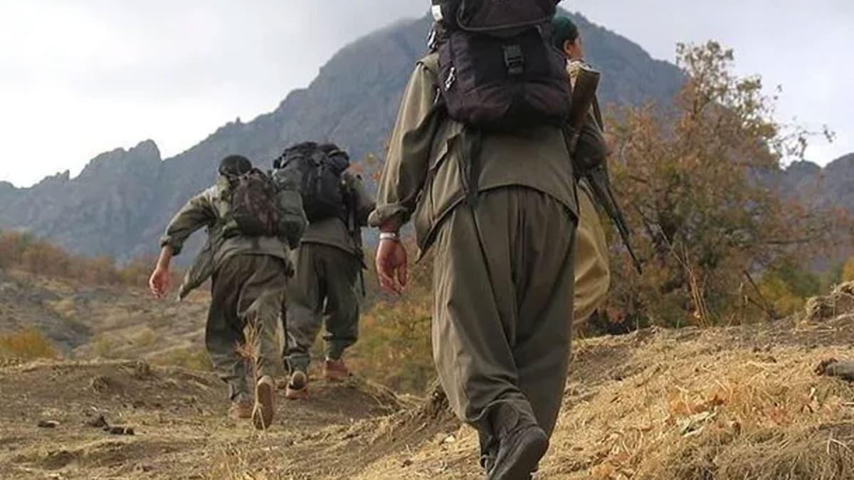 İçişleri Bakanlığı: Teslim olan teröristlerin sayısı bu yıl 67'ye yükseldi