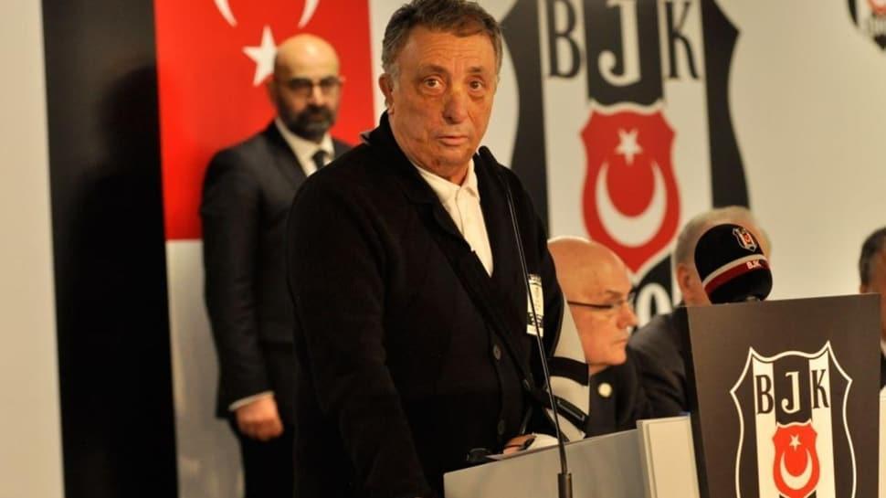 Ahmet Nur Çebi: 'Süreci sağlıklı şekilde atlattığımızda...'
