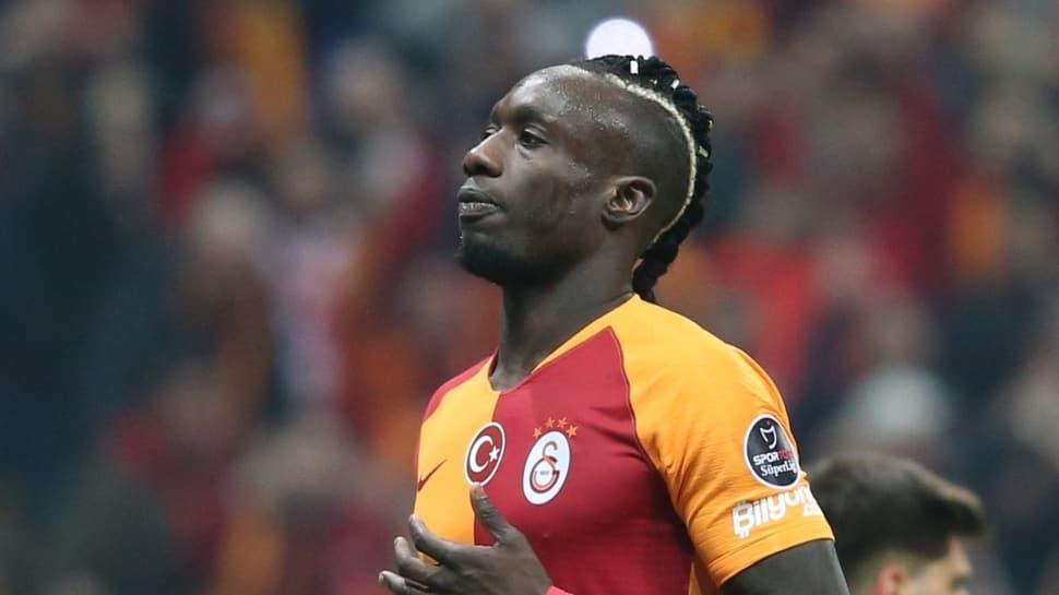 Galatasaray'a Diagne piyangosu