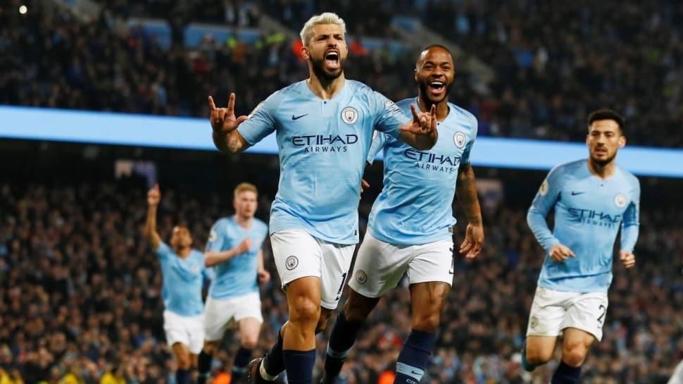 UEFA'dan Manchester City'e ilginç ceza