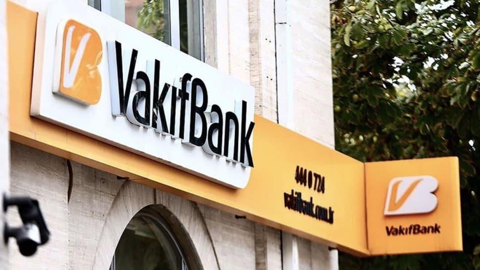 Vakıfbank'tan Milli Dayanışma Kampanyası'na 50 milyon lira bağış