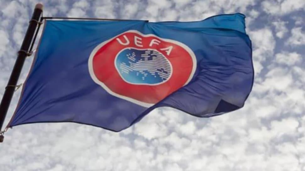 UEFA'dan koronavirüsle ilgili kritik kararlar
