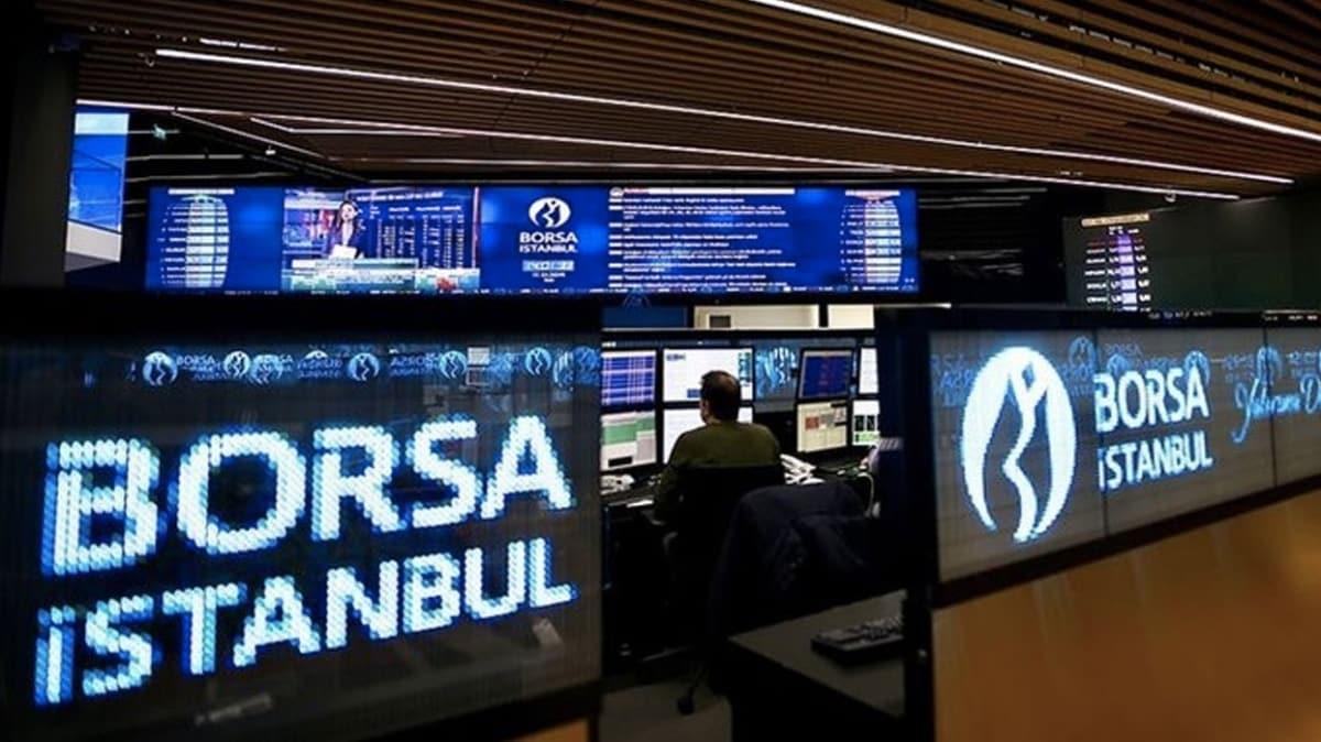 Borsa İstanbul 'İki Sıfır Atılması'na ilişkin projeyi erteledi