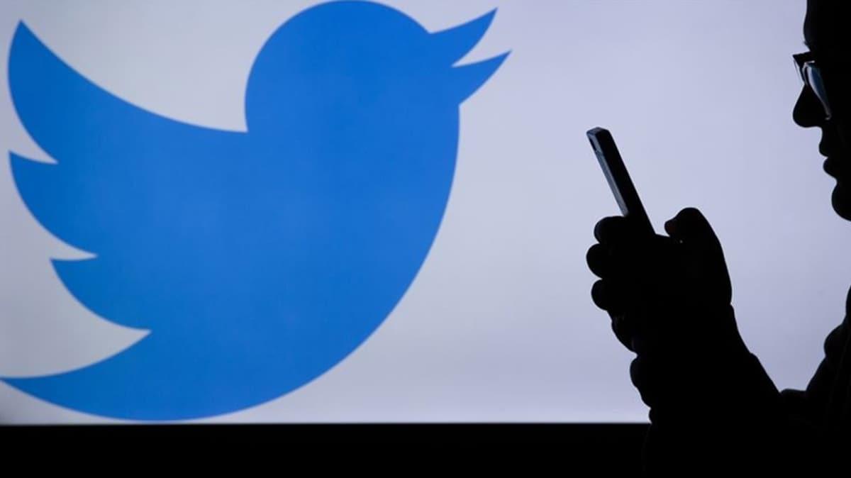 Twitter, Türkiye'yi hedef gösteren hesapları sildi