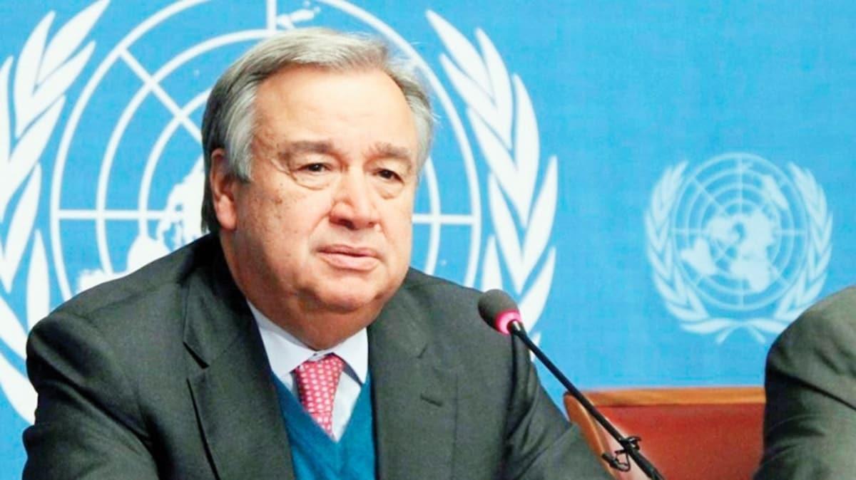BM'den koronavirüs karantinasında kadına şiddet uyarısı