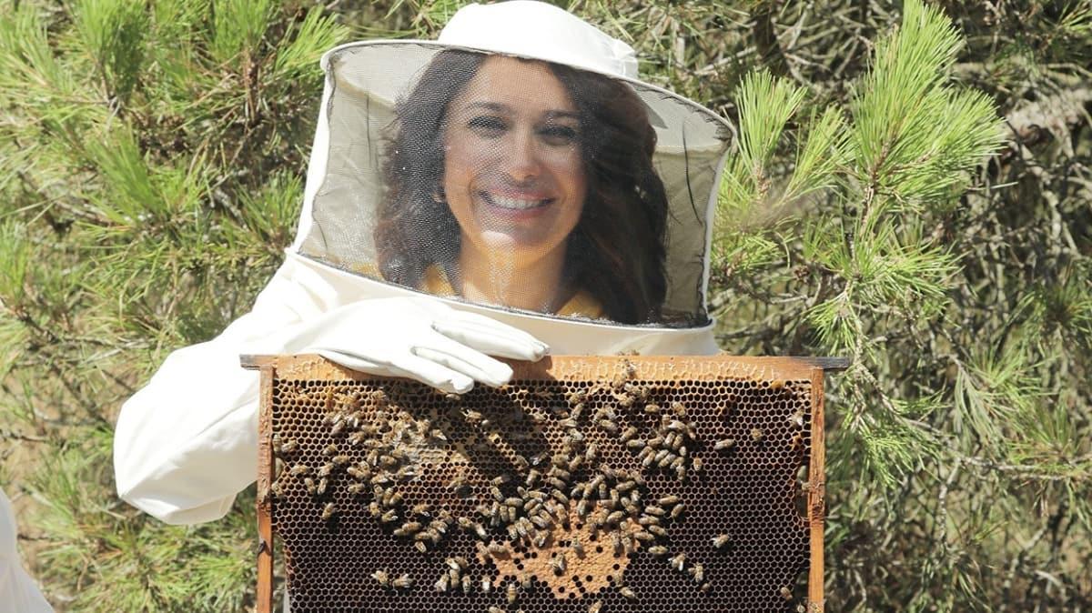 Bağışıklığı güçlendiren arı ürünlerine talep patlaması