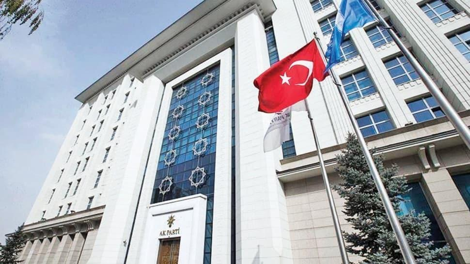 AK Parti'den 22 ülkeye 'koronavirüs' mektubu