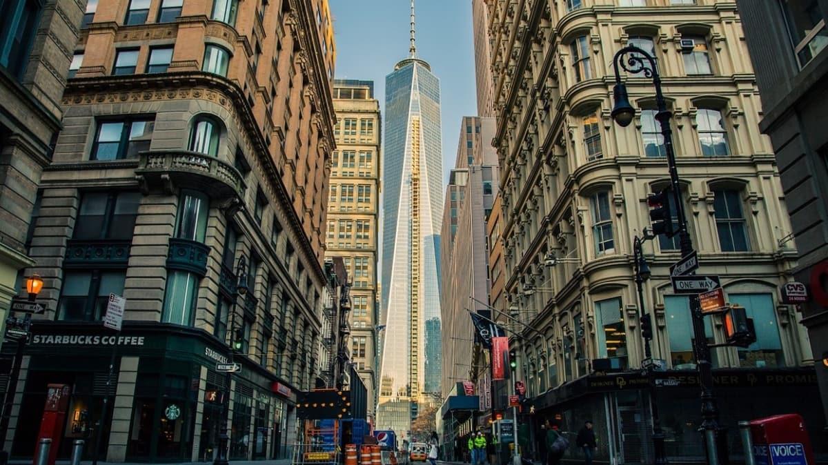 Koronavirüs, New York'ta 11 Eylül saldırılarından daha fazla can aldı